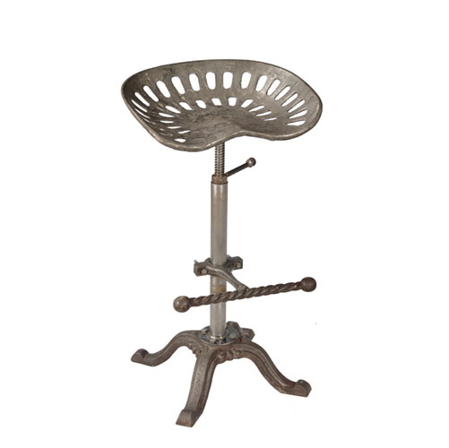 IRON STOOL (BHANCK-C004)